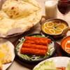 インドラディップ - 料理写真:お得なセットメニューで本場の味を楽しんで下さい