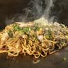 鉄板焼 お好み焼き じゅうじゅう - メイン写真: