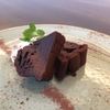 RESTAURANT GENMAI GENKIDO - 料理写真:[デザート]玄米ガトーショコラ