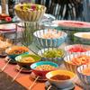 CORAL TABLE - 料理写真:朝食パワーサラダ