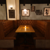 Embassy Cafe & Dining - 内観写真: