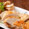 ヴァンピックル - 料理写真:伊達鶏の炭火焼き