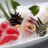 風来坊 - 料理写真:お刺身盛り合わせ