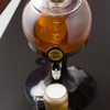 焼肉てっちゃん - ドリンク写真:バルーン型ピッチャー