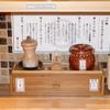麺匠 たか松 - 内観写真: