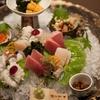 魚貝三昧 げん屋 - 料理写真:本日入荷 お刺身盛合せ 地物はもちろん全国から厳選素材!