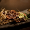 魚貝三昧 げん屋 - 料理写真:豊橋産 うずら照焼き 1300円