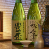 たまや - ドリンク写真:日本酒