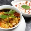 インド料理ムンバイ四谷店+The India Tea House - 料理写真:チキンビリアニ