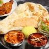 インド料理ムンバイ四谷店+The India Tea House - 料理写真:タンドリーチキンランチ