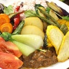 お野菜カフェ8 - メイン写真: