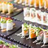 SUSHI BAR SAMURAI - メイン写真: