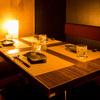 個室居酒屋 すすきの屋 串焼き 旬海鮮 - メイン写真: