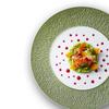 プレスキル - 料理写真:オマール海老 ほうれん草リゾット 白トリュフ