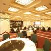 華正樓 - 内観写真:披露宴やパーティーなど200名様までご利用可能