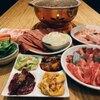 牛豚馬鶏 - 料理写真: