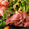 RESORT個室×肉バル×生ハム食べ放題 29○TOKYO - メイン写真: