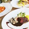 Res arcana Premier  - 料理写真:メインディッシュは魚料理・肉料理・パスタ料理からお好きな一皿を