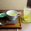カフェ 火裏蓮花 - メイン写真: