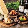地中海料理 「アチェンド」 - 料理写真: