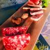 トキオプラージュ・ルナティック  - 料理写真:NEW!!シャルキュトリープレート フランスの食文化が生んだお肉の盛り合わせ!赤ワインといかがでしょうか?
