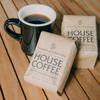 No.4 - ドリンク写真:THE ROASTERYで自社焙煎するコーヒー