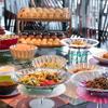CORAL TABLE - 内観写真:ランチブッフェ