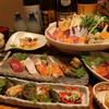 海鮮居酒屋 握りの頂天 - 料理写真: