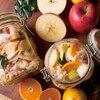 自然食バイキング はーべすと - 料理写真:カリフラワーとフルーツのピクルス