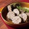 自然食バイキング はーべすと - 料理写真:イノシシ肉のロールケール