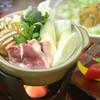瓢箪坂 おいしんぼ - 料理写真:昼懐石で鴨の小鍋を