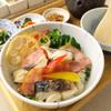 和だし茶漬け 一休 - 料理写真: