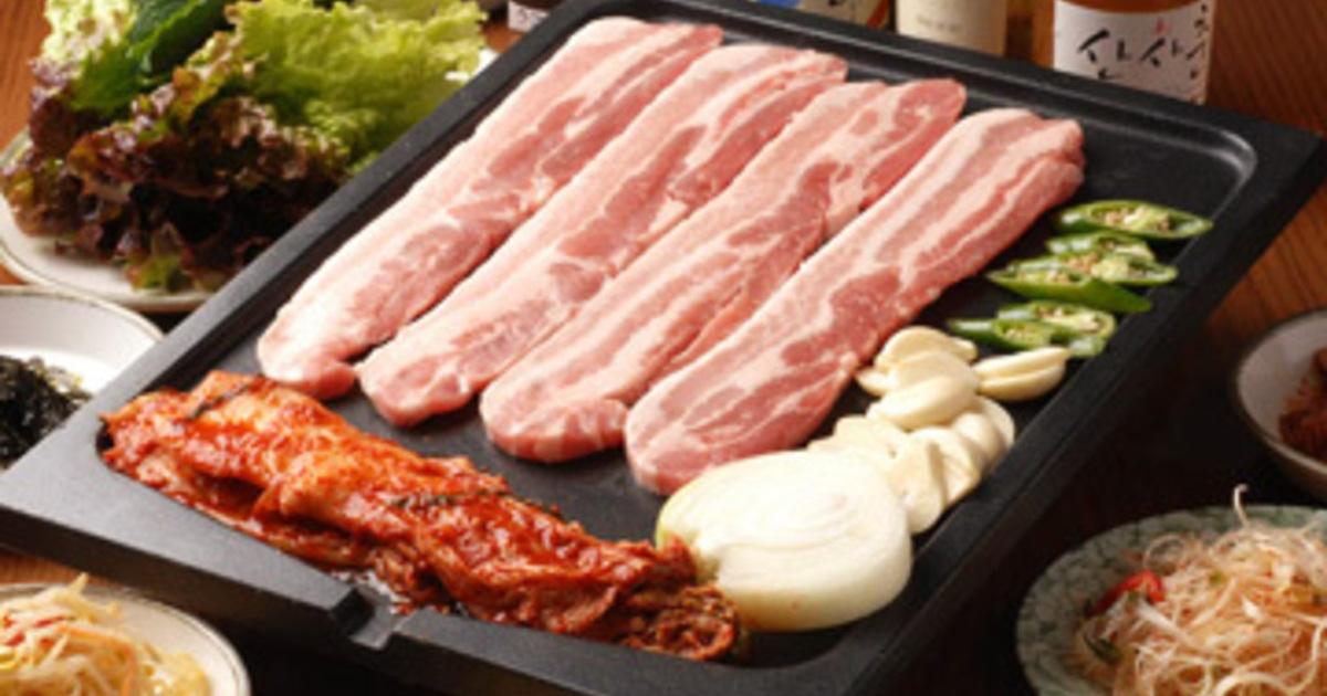 おすすめ 料理 大久保 新 韓国