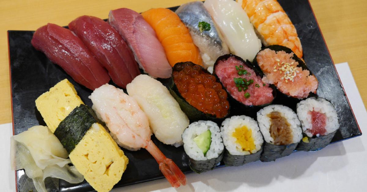 【銀座】コスパ良し!大満足な絶品寿司ランチ8選 [食べログ ...