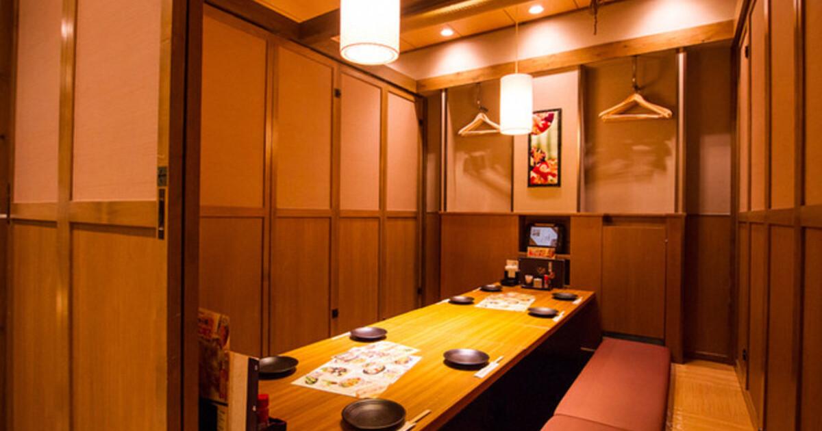 【 年最新!】新宿のデート 個室で今年人気の …