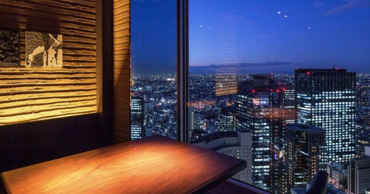 【東京】新宿西口で味も雰囲気も抜群の完全個室居酒屋5選 ...
