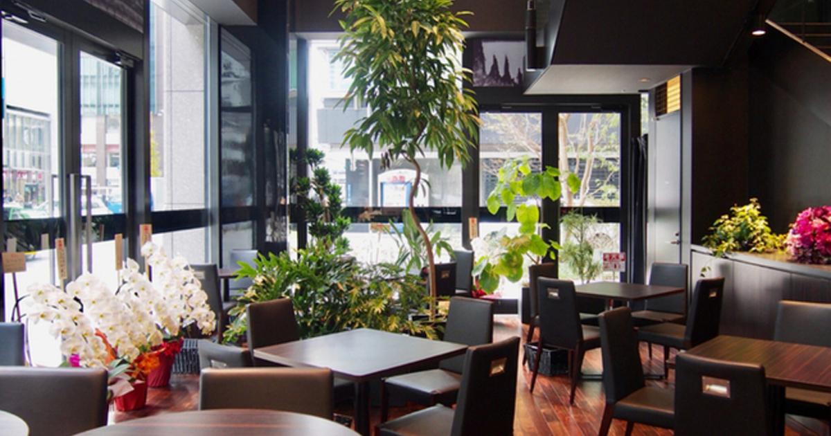 おしゃれな空間を満喫!日本橋の居心地のよいカフェ9選 [食べ ...