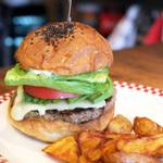 【東京都内】ランチで食べたい!絶品ハンバーガー8選