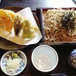 軽井沢のランチに食べたい!おすすめの美味しいそば店8選