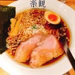 【六本木周辺】ランチに食べたいラーメン21選(随時更新中)
