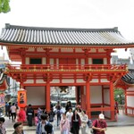 【食べ歩き珍道中】京都