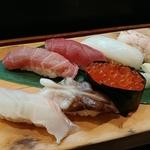 街寿司へ行こう 〇練馬区編