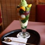 京都でおすすめのおしゃれカフェ12選!抹茶もランチも♪