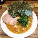 【東京都内で外すことのない、間違いなく美味しいおすすめの家系ラーメン店】9選