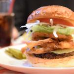 【東京都内】食べログランキングで人気のハンバーガー店8選