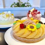 表参道周辺のテイクアウトができるケーキ店8選