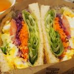 【あべの・天王寺】サンドイッチのおいしいお店・9選