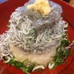 【鎌倉】ランチでしらす丼が食べられるお店8選