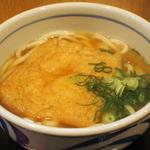 【出汁の味が決め手】大阪環状線・寺田町駅周辺で大阪うどんの美味しいお店