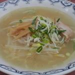 【塩・魚介・野菜】あべの・天王寺周辺の「あっさり」ラーメン5選